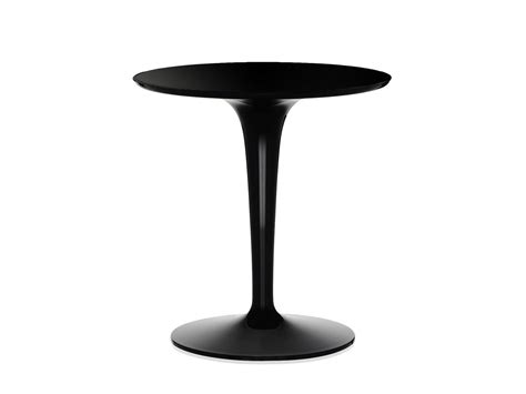 buy the kartell tiptop side table at nest co uk