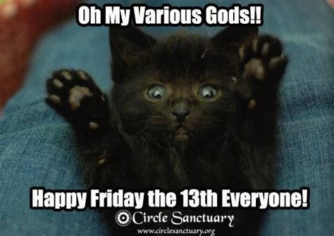 Friday Animal Attraction by 17 Best Images About Friday The 13th On Posts