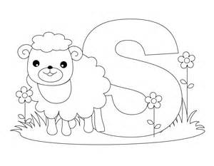 Free Printable Alphabet Coloring Pages For Kids Best S Colouring Pages
