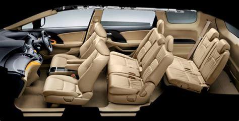 Spoiler Belakang Plastik Honda Grand Crv 2012 2016 Terlaris new honda odyssey spesifikasi dan keunggulan mobilku org