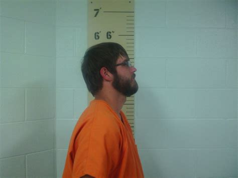 Burnet County Arrest Records Adam Manthei Inmate 85586 Burnet County Near Burnet Tx