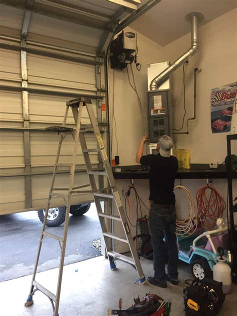 Commercial Garage Door Repair In Sumner Wa By Elite Tech Commercial Garage Door Repair
