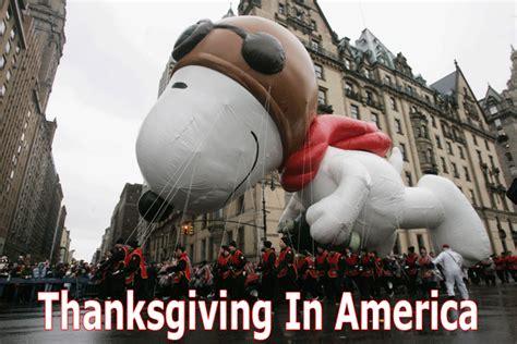 wann ist thanksgiving in amerika thanksgiving in america