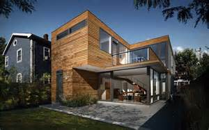 modern green home plans gorgeous green homes from turkel lindal cedar homes dwell turkell lindal homes inhabitat