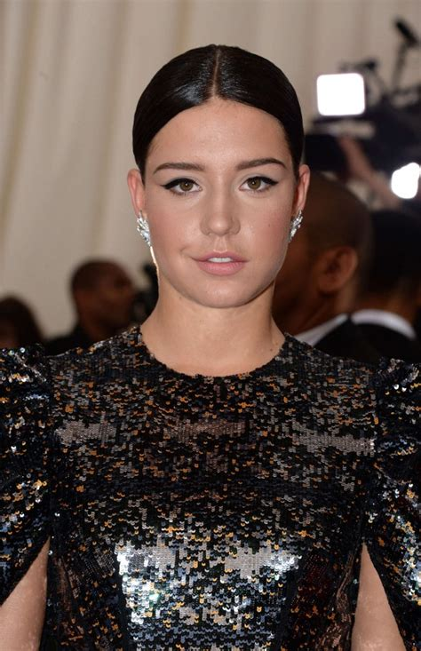 2015 adele exarchopoulos adele exarchopoulos met gala 2015 01 gotceleb