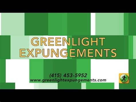 Erase My Criminal Record Greenlight Expungements Erase Your Criminal Record