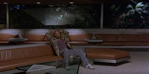 Flood Jackie Treehorn S House From The Big Lebowski Has Been Donated To Lacma