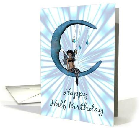 Blue Moon Cards Birthday