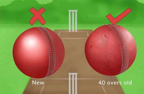 difference between swing and seam difference between bowling seam up and cross seam
