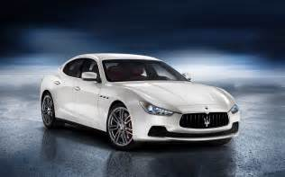 Picture Of Maserati 2014 Maserati Ghibli Wallpaper Hd Car Wallpapers