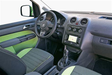 Caddy Lackieren Kosten by Fahrbericht Vw Cross Caddy Ein Typ F 252 R Abwege Autobild De