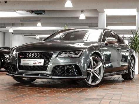 Audi Rs7 Technische Daten by Audi Rs6 Avant Phantomschwarz Perleffekt