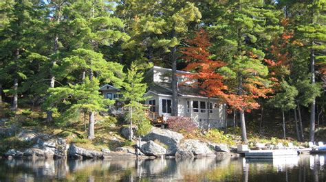 Cottages For Sale Muskoka Waterfront Muskoka Waterfront Cottages For Sale Cottage In Muskoka
