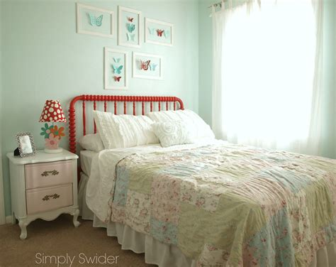Simply Shabby Chic Crib Bedding From Crib To Shabby Chic Big Bed Simply Swider