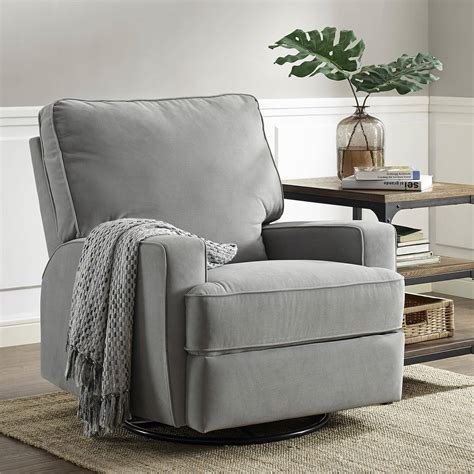 Reclining Swivel Chairs For Living Room Design Ideas Swivel Recliner Chairs For Living Room 2 Home Design Ideas