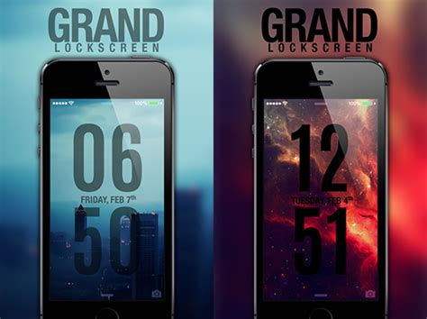 lock themes cydia grand ls the best lock screen theme for ios 7 video