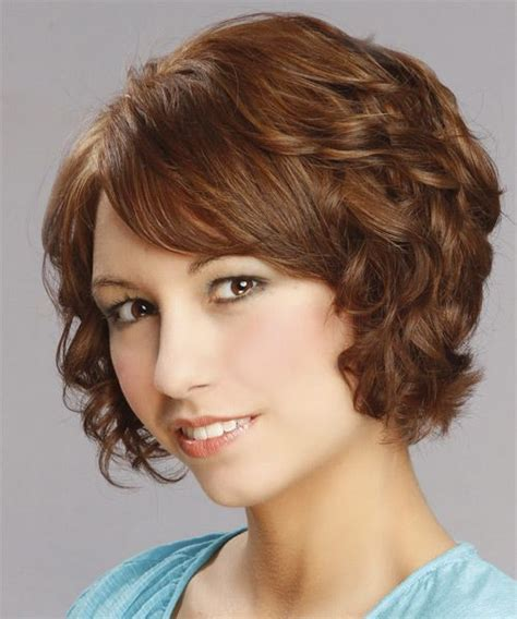 short sides with stacked haircut short curly stacked bob side hair 2014 pinterest