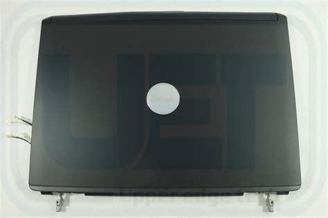 Lcd Laptop Dell Vostro 1400 vostro 1400 lcd cover wy781 black