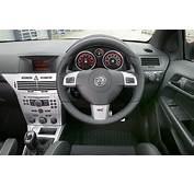 Vauxhall Astra VXR 2005 2010 &amp 2012 On