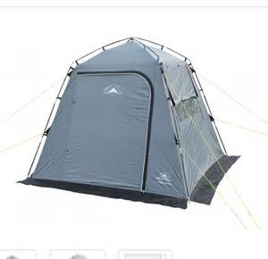 Sunncamp Awnings Website Utility Tents Toilet Tents Norwich Camping