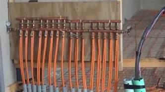smart radiant floor heating collection of best radiant