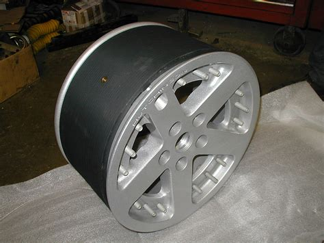 jeep beadlock hutchison beadlock wheels installation write up project