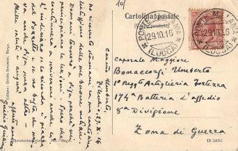 lettere ufficiali testimonianze la grande