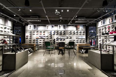adidas grand indonesia adidas nyc flagship quot stadium quot retail space hypebeast