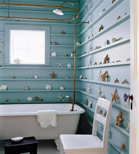 beach themed bathroom decorating ideas 10 beach house decor ideas