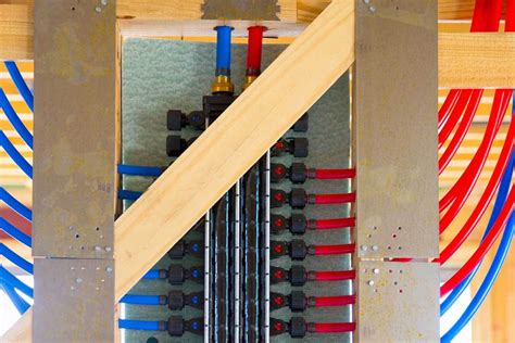 Pex Plumbing Disadvantages by When The Time Comes For Plumbing Repair