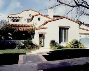 california architects residential architecture toluca lake california spanish