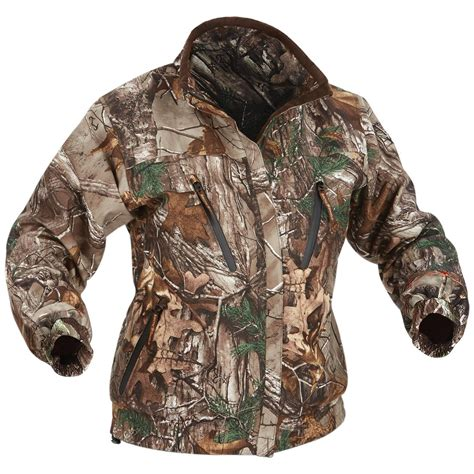 real tree camo clothing guide gear s mossy oak up country trim soft