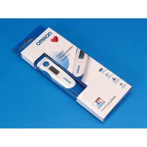 Termometer Digital Gp Care termometer digital omron termometer digitale alm uden