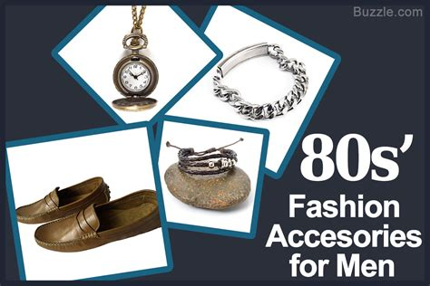 80s Accessories Fashion by The Fascinating History Of S Fashion During The 80s