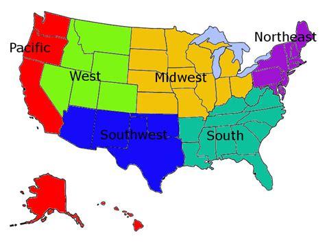 map usa fill in states regional news solar builder