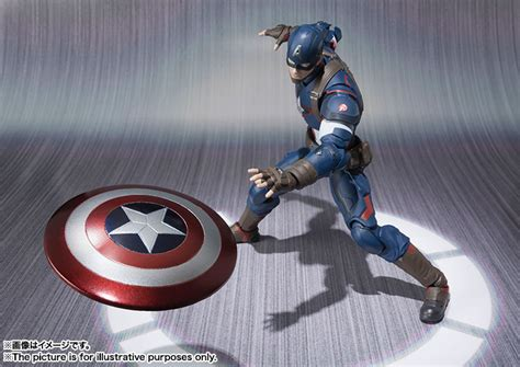 Shf The Age Of Ultron Thor Kw new photos for sh figuarts age of ultron figures the toyark news