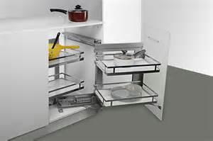 Blind Corner Cabinet Pull Out Pull Out Blind Corner Unit