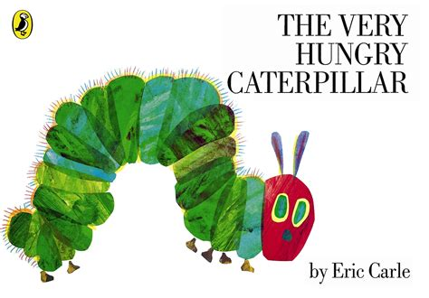 the very hungry caterpillar la very hungry caterpillar the penguin books australia