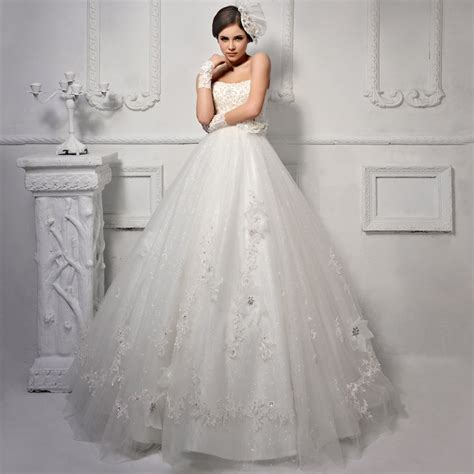 Princess Style Wedding Dresses by Bridal Gowns That I Dreamed About
