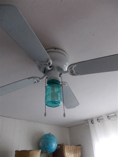 easy ceiling fan update and linky 208