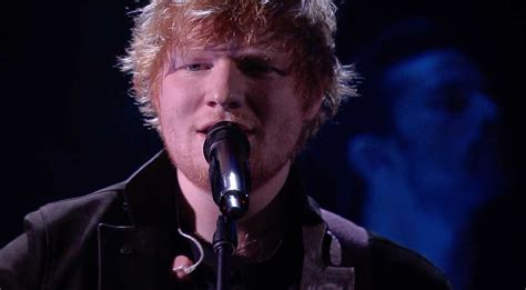 ed sheeran perfect x factor finale x factor italia ed sheeran canta shape of you e