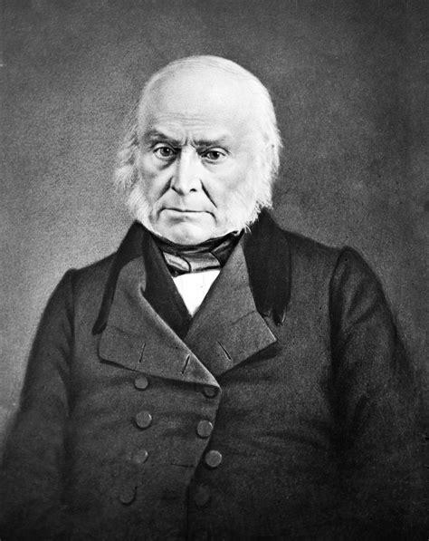 John Quincy Adams (1825 1829) ? U.S. PRESIDENTIAL HISTORY