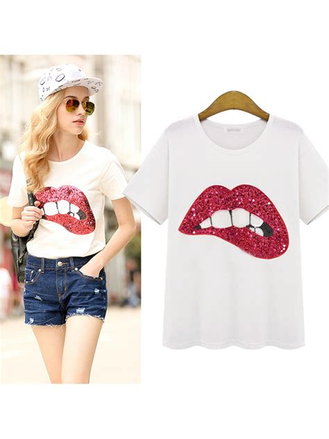 Handmade T Shirts - new fashion t shirts handmade cotton t