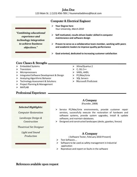 Cool Resume Builder by 25 Best Ideas About Resume Builder Template On Resume Ideas Resume And Career Help