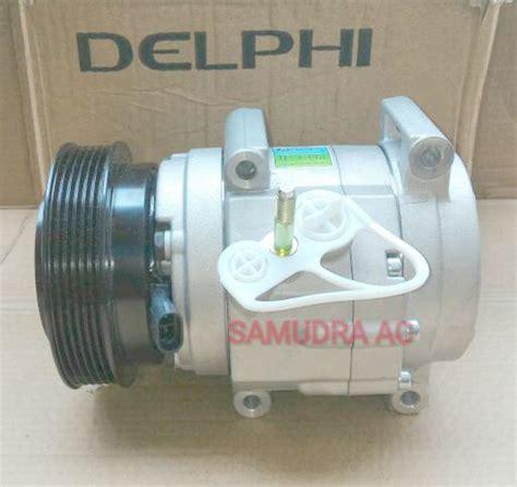 Kompresor Ac 1 Pk Baru jual compresor kompresor ac mobil chevrolet captiva diesel