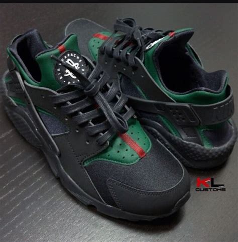Sale Gucci Azizah Uk 30x15x30cm Limited Stok nike huaraches new with box size 6 unisex gucci in eckington south gumtree