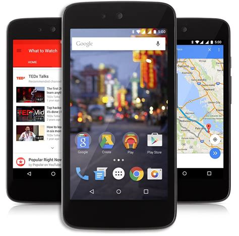 When Android Came In India by Official Android One Lollipop Update Coming To India In