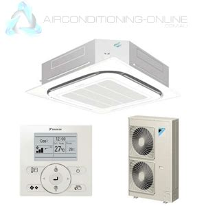 Ac Daikin Lv daikin fcq125ka lv standard inverter flow cassette