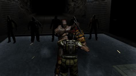 mod game undead slayer zombie slayer images mod db