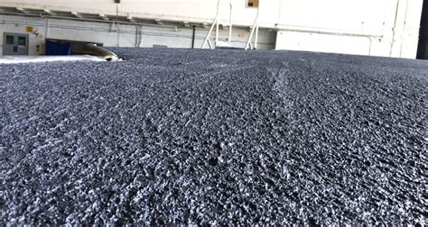 skid flooring coat  metal platform chemsol navy